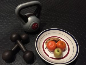 personal training claremont Nutrition and exercise combo on offer